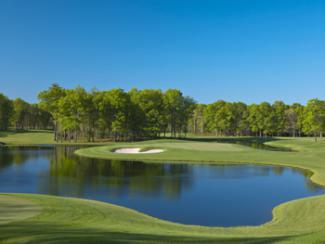 Meadowbrook Golf Rhode Island